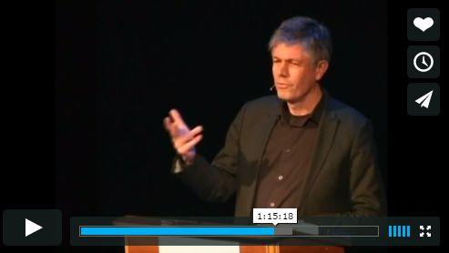 Erno Eskens over forensische filosofie
