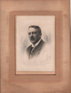 GN Pieterse